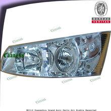 Higer,yutong ,KING LONG bus 01-048 led auto head lamp