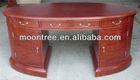 MSR-1312 Luxury Villa & Apartment Study Room Furniture