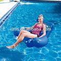 Clearwater amusement bascule flotteur gonflable chaise