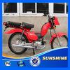 SX50Q-3A 2013 New OTTC Gas Dazzling Cub Moped