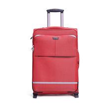 Hot Sale 4 Wheels Spinner Cabin Case/fake designer luggage