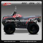 XTM A300-1 chinese atv wheels