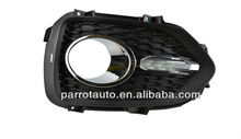 daytime running lights for kia sorento led drl