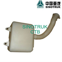 high-performance sinotruk howo truck spare parts for sale--- Windscreen Washer WG1642860001