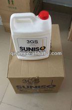 Suniso Refrigeration Oil 3GS,4GS,5GS,environmental lubricant oil
