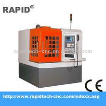 Hot sale 3D wood cutting Milling CNC machine 8090