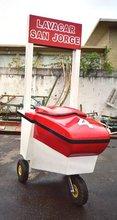 Mobile Car Washing Unit