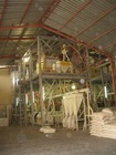 Italian Milling Plant Wheat Flour
