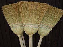 corn broom,metla sirkova,scopa sagina