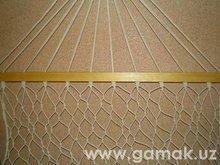 Cotton handmade hammock