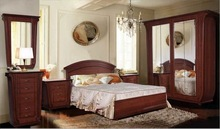 Good quality and style bedroom furniture set