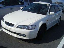 2002 HONDA Accord Wagon CF6-1304366 USED CAR US$3500