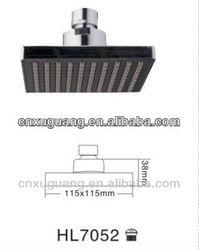 CIXI HL-Water saving shower head