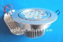7W Integrated Led, outdoor/indoor led light source