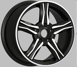 Auto parts car 13 inch high performance alloy wheels