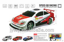 2013 rc drift car 1:10 rc high speed racing car