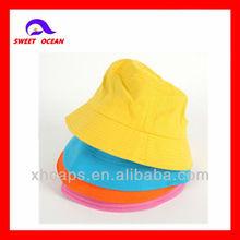 nylon bucket hats