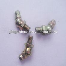 M6 * 1-45degree zerk graxa / do copo de lubrificação acessórios