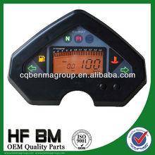Top Quality motorcycle lcd speedometer ,motorcycle lcd digital meter ,good price for wholesale !