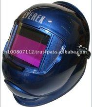 LAX Blue EV110M Eyerex Auto-Darkening Welding Helmet