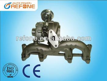 GT1749V 454232 Diesel Spares for Seat Alhambra 1.9 TDI