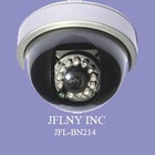 "1/3"" Sony CCD ,480TVL ,CCTV Dome Camera"