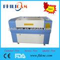 Configuração de alta cnc laser 6090/diy fresadora cnc