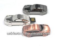Beautiful car for gift Usb memory drive, Usb flash drive