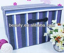 Shandong popular domestic folding wheat straw storage boxes