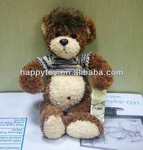 HI EN71 Large Talking Custom Stuffed Animal