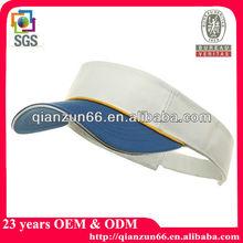 Plain Promotional Baby Sun Visor Hat