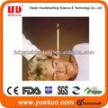 2013 saúde relaxar o corpo da vela de cera de abelha