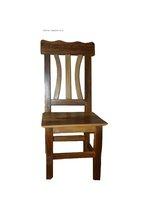 Silla Lapacho Simple Chair,
