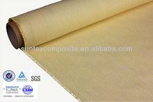 32oz 1.4mm acrylic coated fiberglass fabrics for heat shields and splash curtains