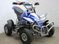 New Generation 4 wheeler electric atv