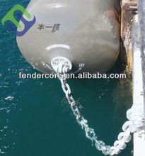 style foam filled fender for Ocean Guard netless