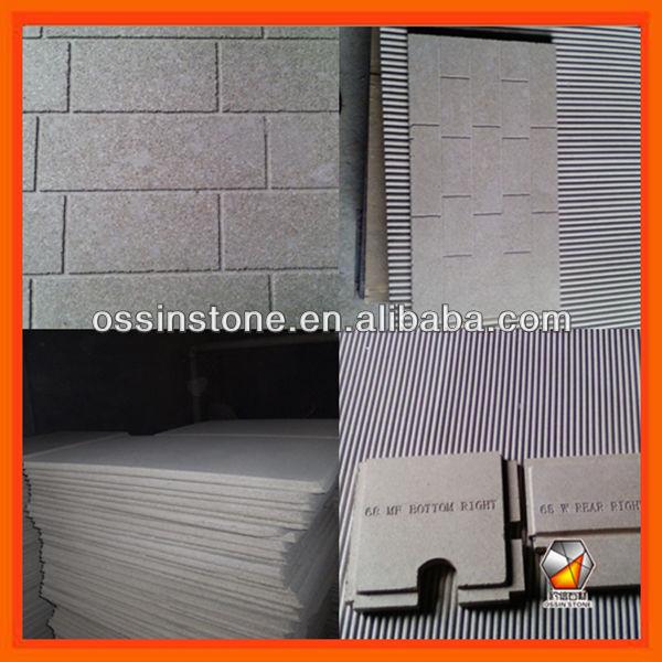Fireproof Four Inch Masonry Brick Panel : High quanlity fireproof fireplace vermiculite brick panel