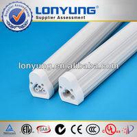 ETL TUV CE ROHS C-tick SAA t5 tubo fluorescente 13w 1ft 2ft 3ft 4ft 5ft 6ft