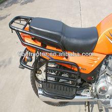 Made in china big shelf motorbicycle 125cc (ZF125-C)
