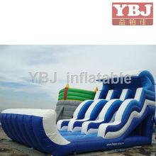 offer inflatable wave slide