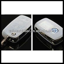 high Quality leather car key case