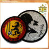 Wholesale high definition dragon embroidered patches in Guangzhou