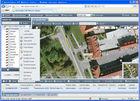 GPS software,GPS tracking system, Fleet management for VT300, VT310, GT30, GT06N