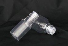 Plastic PET bottle 10 ml