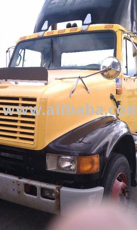 2004 International Tractor Truck