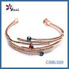 Wholesale Gold Rhinestone Bracelet Designer Jewellery Images