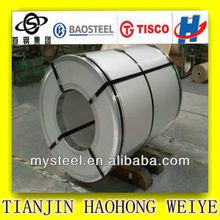 ST02Z HBIS China galvanized steel coil manufacturer