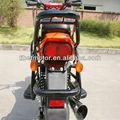 Alta tecnologia da bicicleta da criança 125cc com melhor qualidade ( ZF125-C )
