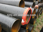 a106 a53 a33 schedule 80/schedule 160 seamless steel pipe and pipe fitting astm pipe manufacturer china