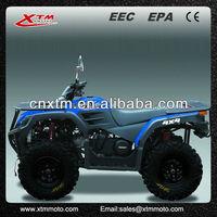 XTM A300-1 max 110 atv